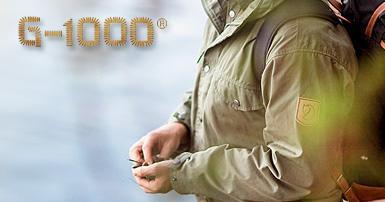 G1000® - extremt robust och slitstarkt