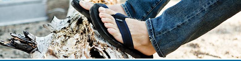 Sandaler herrar