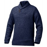 Fjällräven Lada Sweater, Lada Sweater, Dark Navy