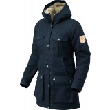 Fjällräven Greenland Winter Parka WMS, Greenland Winter Parka WMS, Dark Navy