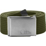 Fjällräven Canvas Belt , Canvas Belt , Green