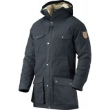 Fjällräven Greenland Winter Parka, Greenland Winter Parka, Dark Navy