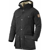 Fjällräven Greenland Winter Parka, Greenland Winter Parka, Black