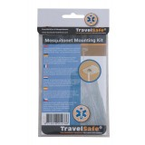 Travelsafe Mosquitonet Mounting Kit, Mosquitonet Mounting Kit, .