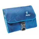 Deuter Wash Bag I necessär, Wash Bag I necessär, Midnight/Turquoise