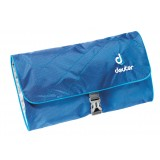 Deuter Wash Bag II necessär, Wash Bag II necessär, Midnight/Turquoise