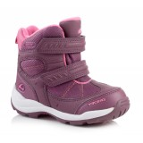 Viking Toasty GTX barnstövel, Toasty GTX barnstövel, Purple/Pink