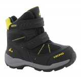 Viking Toasty GTX barnstövel, Toasty GTX barnstövel, Black/Grey