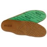 ECCO CFS Leather Insole Ladies inläggssula , CFS Leather Insole Ladies inläggssula , Brown