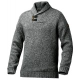 Fjällräven Lada Sweater, Lada Sweater, Grey