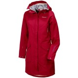 Didriksons WMS Thelma Coat, WMS Thelma Coat, RED (040)