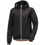 Didriksons Lance Boy's Jacket killjacka, Lance Boy's Jacket killjacka, Black