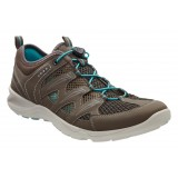 ECCO Terracruise Lite WMS damskor, Terracruise Lite WMS damskor, Warm Grey/Dark Clay/Turquoise