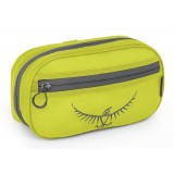 Osprey Ultralight Wash Bag Zip Necessär, Ultralight Wash Bag Zip Necessär, Electric Lime