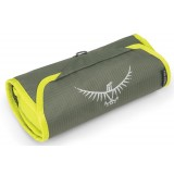 Osprey Ultralight Wash Bag Roll Necessär, Ultralight Wash Bag Roll Necessär, Electric Lime