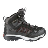 Hanwag Belorado Mid Junior GTX 25-35 barnkängor, Belorado Mid Junior GTX 25-35 barnkängor, Black