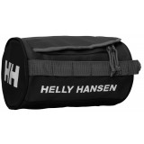 Helly Hansen HH Wash Bag 2 necessärer, HH Wash Bag 2 necessärer, 990 Black