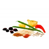 Adventure Food Curry Fruit Rice 1 prs., Curry Fruit Rice 1 prs., .
