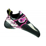 La Sportiva Solution WMS damklättersko, Solution WMS damklättersko, White/Pink