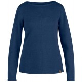 Fjällräven Kiruna Knit Sweater WMS, Kiruna Knit Sweater WMS, Blueberry