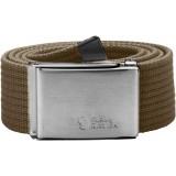 Fjällräven Canvas Belt , Canvas Belt , Taupe