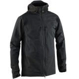 Tierra Ace Hood Jacket softshell, Ace Hood Jacket softshell, Black