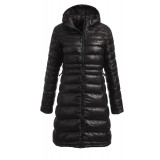Yeti Faith Down Coat dunkappa, Faith Down Coat dunkappa, Black/Black