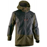 Tierra Ace Hood Jacket softshell, Ace Hood Jacket softshell, Dark Olive