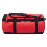 The North Face Base Camp Duffel L, Base Camp Duffel L, TNF Red/Black