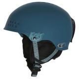 K2 Phase Pro Men Helmet w/K2 Dialed Fit skidhjälm, Phase Pro Men Helmet w/K2 Dialed Fit skidhjälm, Navyblue