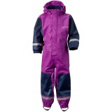Didriksons Coverman Kid's Coverall overall, Coverman Kid's Coverall overall, Amethyst 376