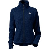 Didriksons Crave Wms Jacket damefleece, Crave Wms Jacket damefleece, Navy 039