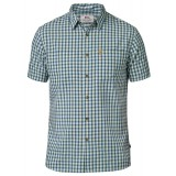 Fjällräven High Coast Shirt SS herrskjorta, High Coast Shirt SS herrskjorta, Un Blue