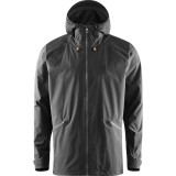 Haglöfs Karlbo Wind Jacket vindjacka, Karlbo Wind Jacket vindjacka, True Black