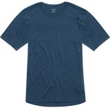 Haglöfs Gully Tee Men herr-T-shirt, Gully Tee Men herr-T-shirt, Blue Ink