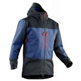 Tierra Ace Hood Jacket softshell, Ace Hood Jacket softshell, Nordic Blue