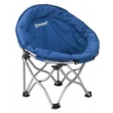 Outwell Comfort Chair Jr. Classic Blue barnstol, Comfort Chair Jr. Classic Blue barnstol, .