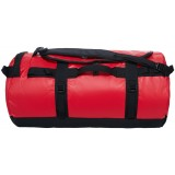 The North Face Base Camp Duffel M 69 liter, Base Camp Duffel M 69 liter, TNF Red/Black