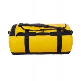 The North Face Base Camp Duffel L 95 liter, Base Camp Duffel L 95 liter, Summit Gold/TNF Black