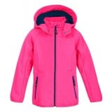 Ticket to Heaven Kristar Softshell Jacket barn softshell, Kristar Softshell Jacket barn softshell, 2187 Shiny Pink