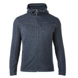 Berghaus Greyrock Fleece Jacket, Greyrock Fleece Jacket, Dark Grey Q94