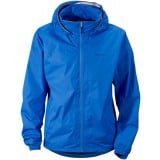 Didriksons Nomadic Men's Jacket regnjacka, Nomadic Men's Jacket regnjacka, Bright Blue 135