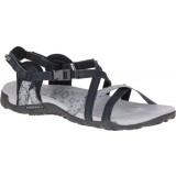 Merrell Terran Lattice II damsandal, Terran Lattice II damsandal, Black