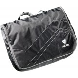 Deuter Wash Center Lite II necessär, Wash Center Lite II necessär, Black-titan