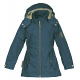 Ticket to Heaven Karola Coat tjej jacka, Karola Coat tjej jacka, 3890 Ensign Blue