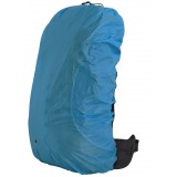 Travelsafe Featherlite Raincover M 30-55L regnskydd, Featherlite Raincover M 30-55L regnskydd, Azure