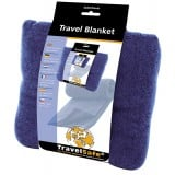 Travelsafe Travel Blanket fleecefilt, Travel Blanket fleecefilt, .