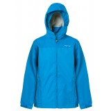 Me°ru' Red Deer Rain Jacket, Red Deer Rain Jacket, Azure