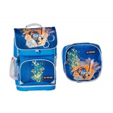 LEGO Bags Small School Bag skolväska, Small School Bag skolväska, Nexo Knights/blue