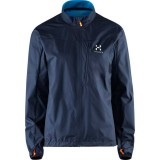 Haglöfs Shield Q Jacket, Shield Q Jacket, Deep Blue/Blue Agate